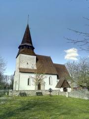 Bäl kyrka