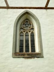 Barlingbo kyrka