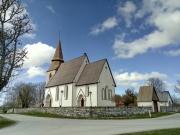 Fole kyrka
