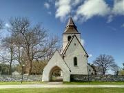 Lokrume kyrka