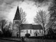 Sanda kyrka