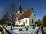 Hejde kyrka