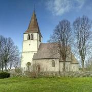 Levide kyrka