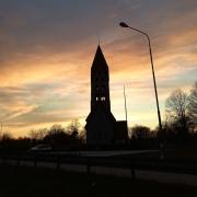 Tingstäde kyrka
