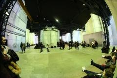 Atelier des Lumières - Klimt 2019