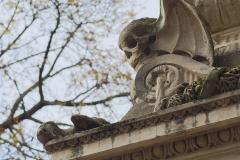 Cimetière du Père-Lachaise, Paris