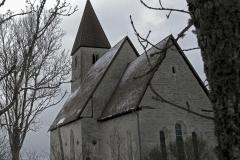 Endre kyrka, Gotland