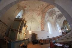 Eskelhem kyrka, Gotland