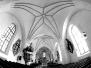 Gammelstad kyrka