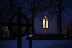 Eskelhems kyrka