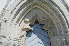 Hejde kyrka, Gotland