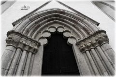 Lärbro kyrka, Gotland