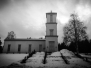 Morjärv kyrka