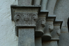 Roma kyrka, Gotland