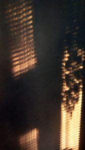 Det vandrande ljuset