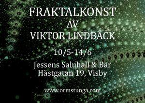 Utställning i Visby!